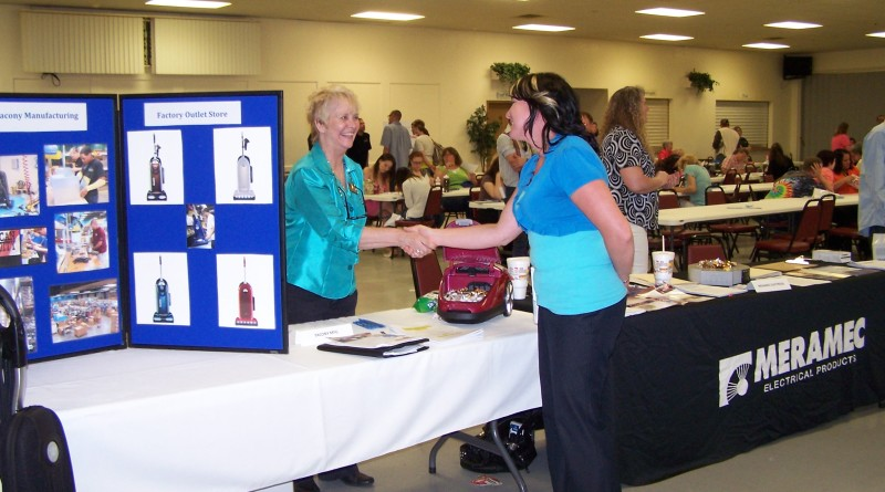 Community Job Fair    Keep Jobs in Missouri… Employ Missourians!