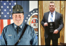 Highway Patrol Honors Troopers at Banquet