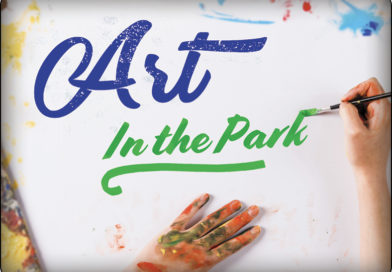 Annual Art In the Park in Steelville