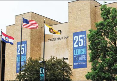 Leach Theatre Presents 2018-2019 Season