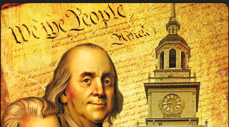 The Declaration of Independence – Taking Time to Remember