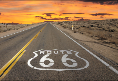 Route 66 Where Are You? – New Feature in The Kaleidoscope Weekly