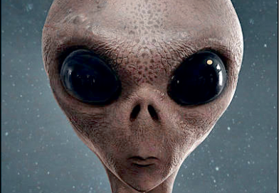 E.T., Aliens and the Bible