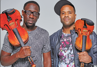 BLACK VIOLIN Crossing Musical Barriers